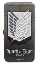 Attack On Titan - Scout Regiment Hinge Wallet Pre-Order
