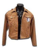 Attack On Titan - Scouting Legion Uniform Jacket S Pre-Order