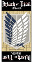 Attack On Titan - Scouting Regiment Towel Pre-Order