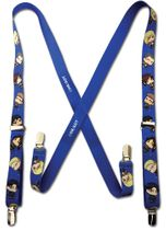 Attack On Titan - Sd Group Suspenders Pre-Order