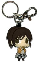 Attack On Titan - Sd Sasha Pvc Keychain Pre-Order