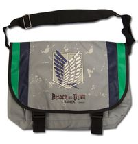 Attack On Titan - Sout Regiment Messenger Bag RETIRED