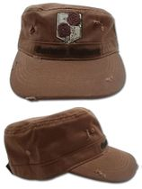 Attack On Titan - Stationary Guard Cadet Cap Pre-Order
