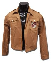Attack On Titan - Stationary Legion Uniform Jacket S Pre-Order