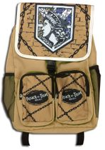 Attack On Titan - Wall Maria Backpack Pre-Order
