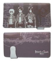 Attack On Titan - Wall Maria Wallet Pre-Order