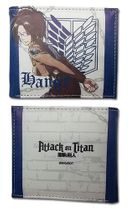 Attack On Titan - Zoe Boy Wallet Pre-Order
