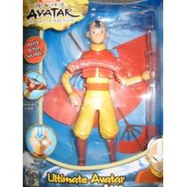 Avatar: The Last Airbender Ultimate Avatar