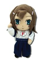 Baka And Test - Hideyoshi Plush Pre-Order