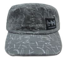 Bakemonogatari - Stationery Cadet Cap RETIRED