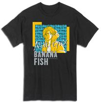 Banana Fish - Ash 02 Men's T-Shirt 2XL Pre-Order