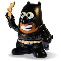 Batman Dark Knight Rises Dark Spud Mr. Potato Head