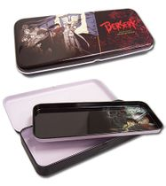 Berserk Band Of The Hawk Tin Pencil Case IN STOCK