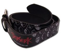 Berserk - Behelit Pu Leather Belt L Pre-Order