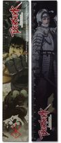 Berserk Group Lenticular Ruler (5 Pcs/Pack) Pre-Order