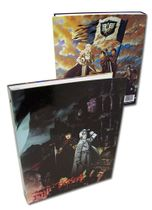 Berserk Key Visual Binder Pre-Order