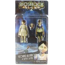 BioShock 2 2 Pack Eleanor and Sister