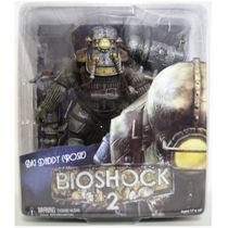 BioShock 2 Big Daddy Rosie