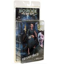 BioShock 2 Lady Smith Splicer Action Figure