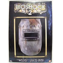 BioShock 2 Welder Splicer Mask