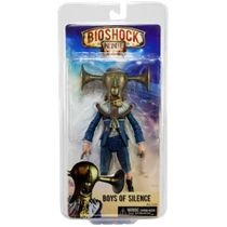 BioShock Infinite Boys of Silence [Series 1 Action Figure]