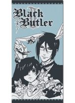 Black Butler 2 Ciel In Wonderland Towel Pre-Order
