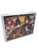Black Butler 2 Group 520Pcs Jigsaw Puzzle Back Order
