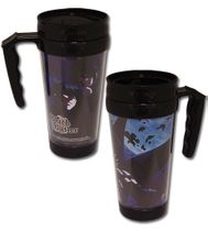 Black Butler 2 - Sebastian And Ciel Tumbler With Handle Pre-Order
