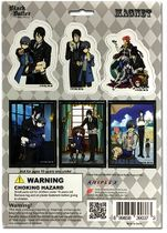Black Butler B.O.C. - Magnet Collection 2 Pre-Order