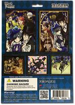 Black Butler B.O.C. - Magnet Collection Pre-Order
