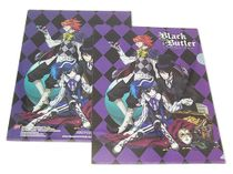 Black Butler B.O.C. - Treasure File Folder Pre-Order