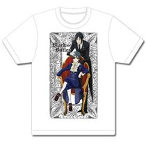Black Butler - Black Butler Men Dye Sublimation T-Shirt XL Pre-Order