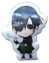 Black Butler - Ciel Sd Pillow Pre-Order