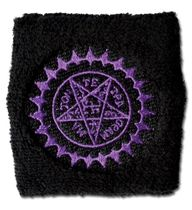 Black Butler - Contract Seal Wristband Pre-Order