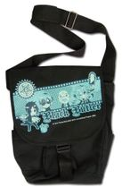 Black Butler - Group Messenger Bag Pre-Order