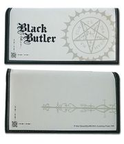 Black Butler Pentacle Girl Wallet Pre-Order