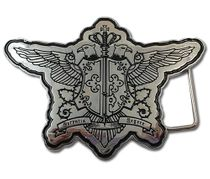 Black Butler - Phantomhive Symbol Belt Buckle IN STOCK