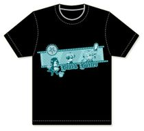 Black Butler - Sd Group Men Screen Print T-Shirt L Pre-Order