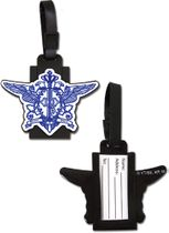 Black Butler - The Phantomhive Family Crest Luggage Tag Pre-Order