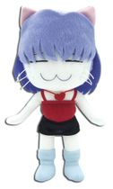 Black Cat Rinslet Plush Pre-Order