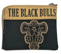 Black Clover - The Black Bulls #4 Wallet TBD