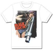 Black Lagoon - Revy Men's T-Shirt Size M TBD