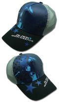 Black Rock Shooter Black Rock Shooter Cap RETIRED