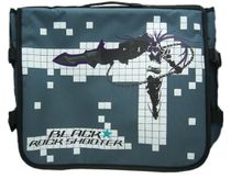 Black Rock Shooter Black Rock Shooter Messenger Bag RETIRED