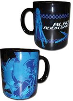 Black Rock Shooter - Brs Mug RETIRED