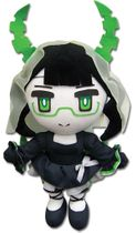 Black Rock Shooter - Dm Plush 8'' RETIRED