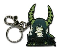 Black Rock Shooter - Dm Pvc Keychian RETIRED