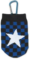 Black Rock Shooter - Star Knitted Cell Phone Bag RETIRED