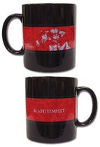 Blast Of Tempest - Butterfly Mug Pre-Order