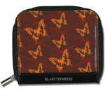 Blast Of Tempest Butterfly Wallet Pre-Order